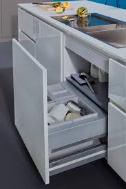 leicht contino works with standard cabinet doors kitchen