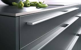 Kitchen Cupboard Door Handles With Backplate Cabinet Door Hardware - Amazing stainless steel kitchen cabinet doors home