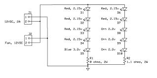 led circuit page 18 light laser led circuits next gr