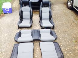 lexus sc300 rear seats welcome to the interior innovations