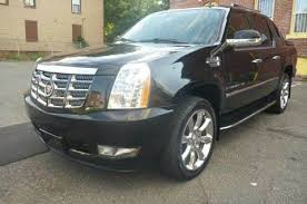 2008 cadillac escalade ext used cadillac escalade ext for sale in connecticut carsforsale com