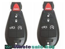 dodge durango key keyless entry remotes fobs for dodge durango ebay