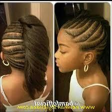 graduation hairstyles for black kids haircuts black