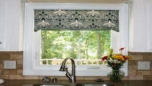 Yellow Kitchen Curtains Excellent Lace Curtains Garland Lace Balloon Shades Band Vintage
