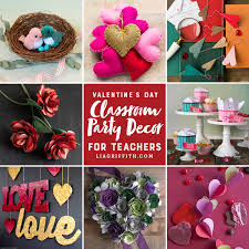 Valentine S Day Easy Decor Ideas by 15 Easy Classroom Valentine U0027s Day Party Decor Ideas