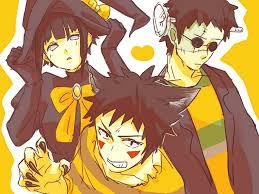 Hinata Halloween Costume Team 8 Naruto Image 1564098 Zerochan Anime Image Board