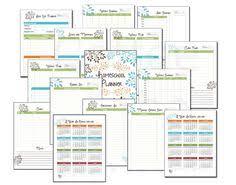 vertex42 offers several free calendar template downloads