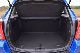 vauxhall mokka trunk used 2015 vauxhall mokka exclusiv s s for sale in essex pistonheads
