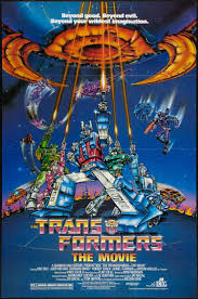 the transformers the transformers the movie 1986 u2013 nelson shin u2013 the mind reels