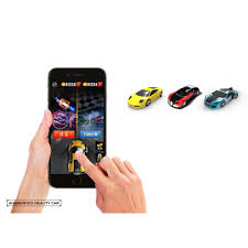 2017 smart augmented reality ar interactive toys for kids free