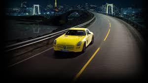 mercedes sls wallpaper the sls amg electric drive