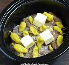 crock pot mississippi chuck roast meatloaf and melodrama