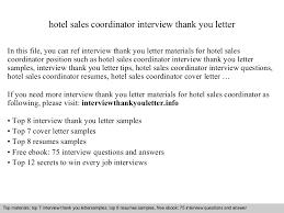 special events resume   program coordinator resume