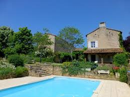 le muret restored farmhouse stunning views very quiet 411276
