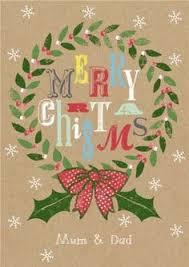 christmas card designs by u0027pretty neat u0027 http prettyneatblog com