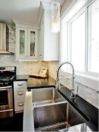 restaurant style kitchen faucets picturesque kitchen restaurant style faucet houzz on faucets