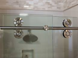 compare prices on frameless glass shower door hardware online