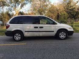 2005 used dodge caravan c v 113