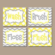 Gray Yellow Bathroom - the 25 best yellow gray bathrooms ideas on pinterest yellow