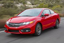 used 2015 honda civic coupe pricing for sale edmunds