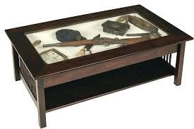 glass top display coffee table ikea display coffee table kojesledeci com