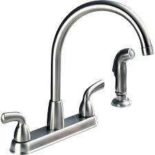 peerless kitchen faucet diverter valve replacement sprayer spout