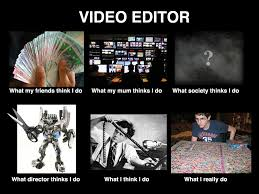 Picture Editor Meme - image 251339 what people think i do what i really do know
