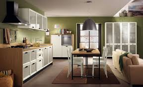 modern kitchen and dining room design kitchen with dining room design ideas