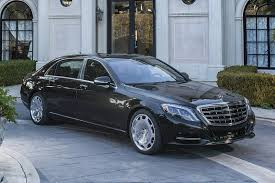mercedes maybach 2015 mercedes maybach s600 launch with 10 new features indiabestcars