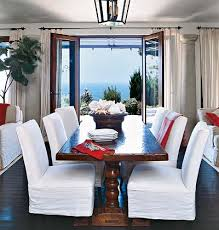 dining room top best 25 chair slipcovers ideas on pinterest
