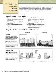 watercolor sketch fix it guide artist u0027s network