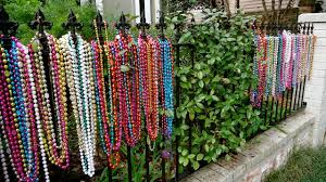 mardi gras bead chandelier 24 things to do with mardi gras new in nola