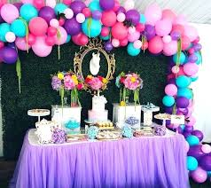 birthday decorations diy birthday decorations for him your kids party decoration