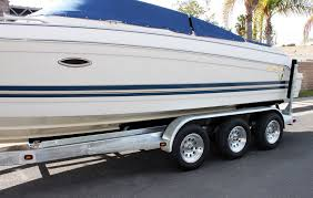 boat trailer guides with lights galvanized boat trailer shadow trailers