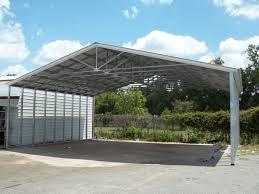 metal carports garage buildings