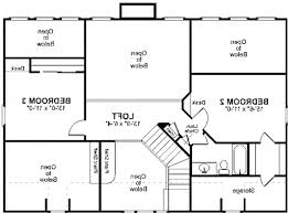 open floor house plans with loft house plan 86988 at familyhomeplans 1200 square foot plans