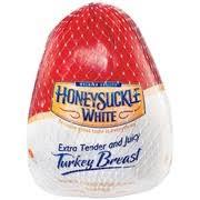 frozen whole turkey honeysuckle white whole turkey breast frozen self basting bone in