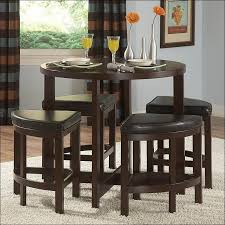 Space Saving Kitchen Table by Kitchen Gray Dining Room Set Painted Kitchen Tables Small Dining