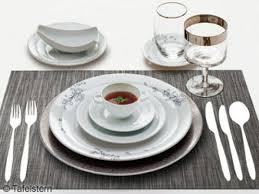 tafel knigge perfekt den tisch decken eat smarter