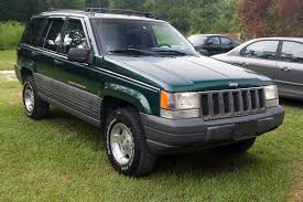 jeep grand limited 1998 1998 jeep grand overview cargurus