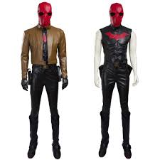 jason costume batman robin jason todd costume