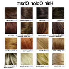 nice n easy hair color chart clairol nice n easy color chart images free any chart exles