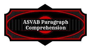 asvab paragraph comprehension lesson pack asvab exam study
