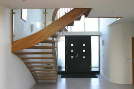 Hanging Stairs Design with Floating Staircase Design Lyndhurst Hampshiretimber Stair Systems