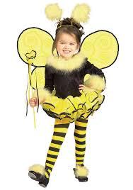 Discount Toddler Halloween Costumes Bumble Bee Costumes U0026 Honey Bee Costumes Halloweencostumes