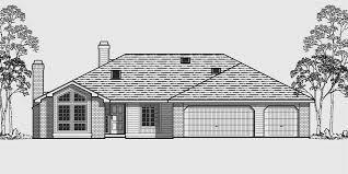 single level house plans empty nester house plans house plans