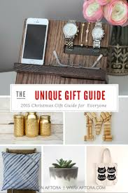 unique gifts gift ideas for 2016unique to