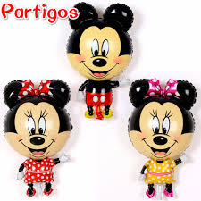 mickey mouse halloween decorations popular mickey mouse balloons buy cheap mickey mouse balloons lots