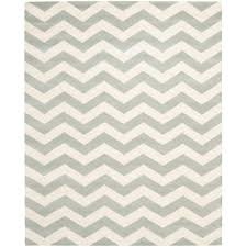 Area Rug 10 X 12 Safavieh Chatham Grey Ivory 10 Ft X 14 Ft Area Rug Cht715e 10