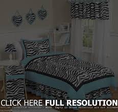 your zone gray and yellow zebra comforter set walmart com idolza
